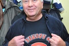 17 Synkopy 61 - 50 let, manager V.Koudelka